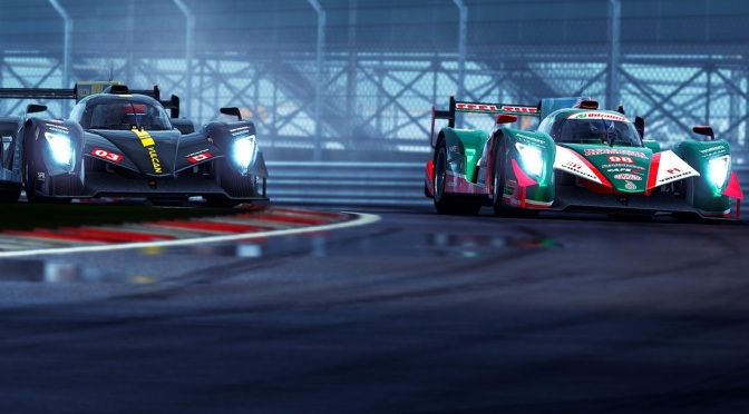 Delay for Wii U Version of Project Cars