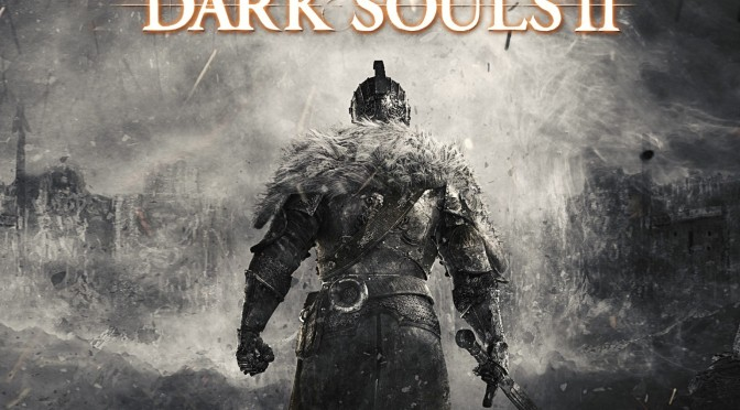 Let's Play Dark Souls II – Rage Quit!