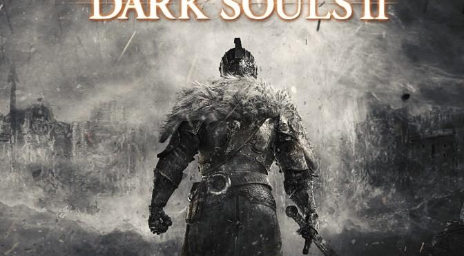 Let's Play Dark Souls II – Rage Quit!