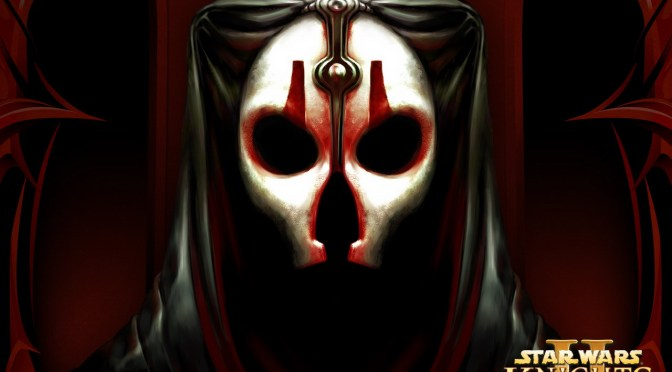 Obsidian Would Like To Make Knights of the Old Republic 3