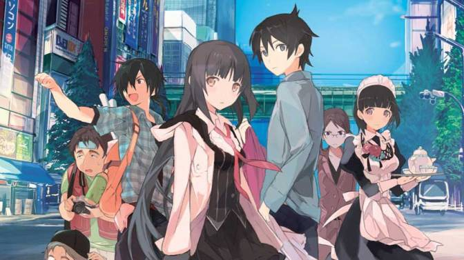 Akiba's Trip: Undead and Undressed gets a release date