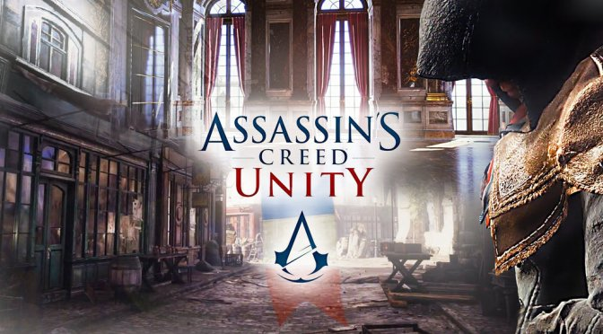 Assassin's Creed Unity Gets Delayed