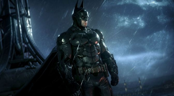 Batman: Arkham Knight Pre-Order Bonus Leaked