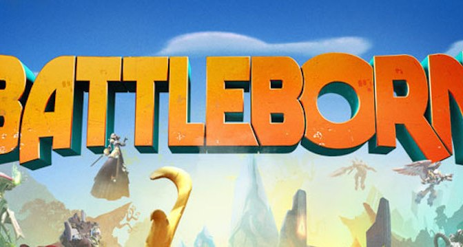 Battleborn Announced for PS4, Xbox One, and PC