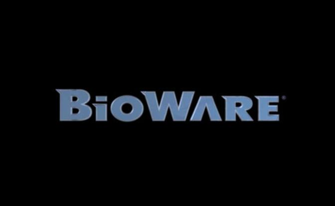 Mysterious BioWare Game Emerges