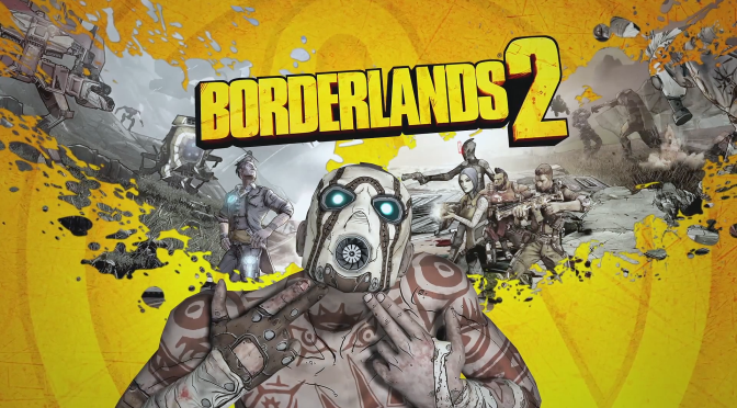 Pre-Sequel Heads and Skins Coming to Borderlands 2
