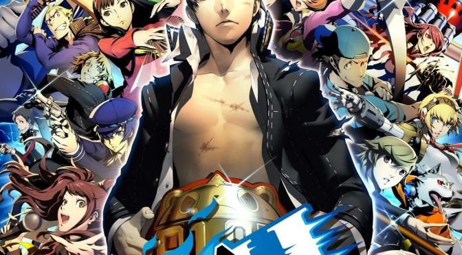 Review: Persona 4 Arena Ultimax (PS3)