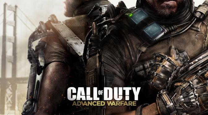 New Trailer for Call of Duty: Advance Warfare