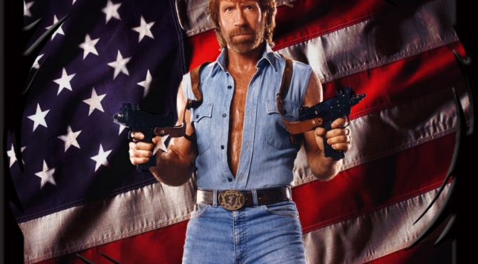 Chuck Norris Game Possibility Takes a Step Forward