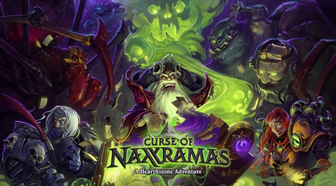 Hearthstone: Curse of Naxxramas Review (Finally Completed!)