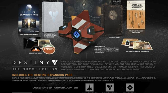 Walmart Cancelling Some Destiny Ghost Edition Orders