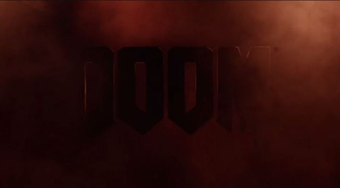 DOOM Won't Be Ready To Be Shown Until 2015
