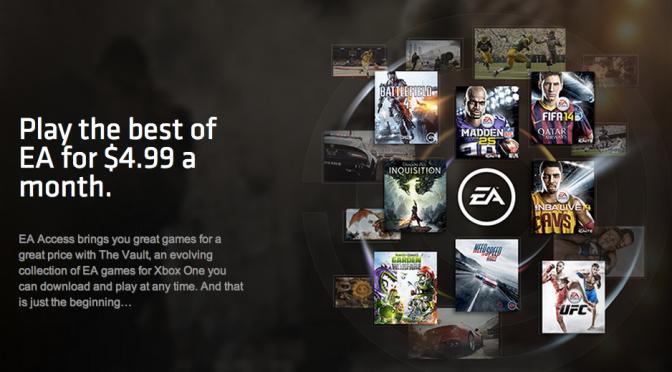 Sony Dismisses EA's Subscription Model as Lacking Value