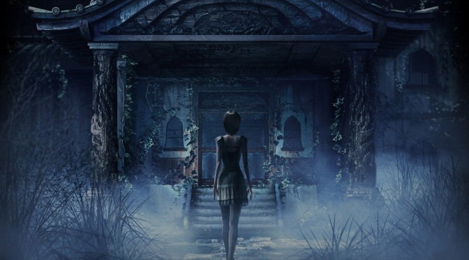 Fatal Frame Coming to Wii U