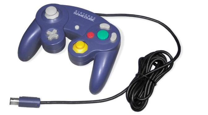 GameCube Adapter To Play Multiple Wii U Games