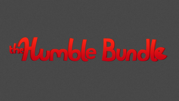 Square Enix Humble Bundle.