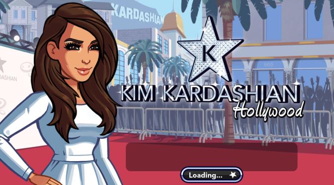 I Spent The Night With Kim Kardashian: Hollywood