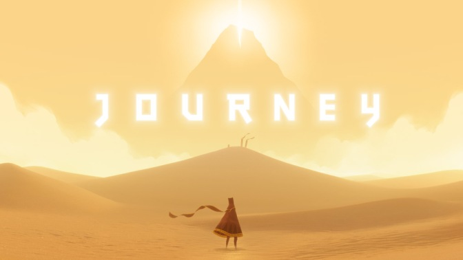Journey Coming to PS4
