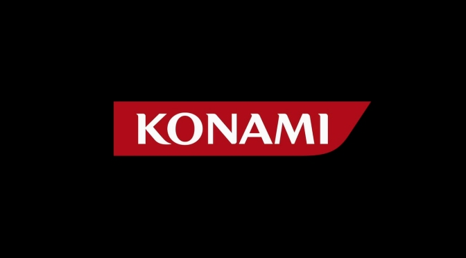 Konami To Show Off Games At Gamescom
