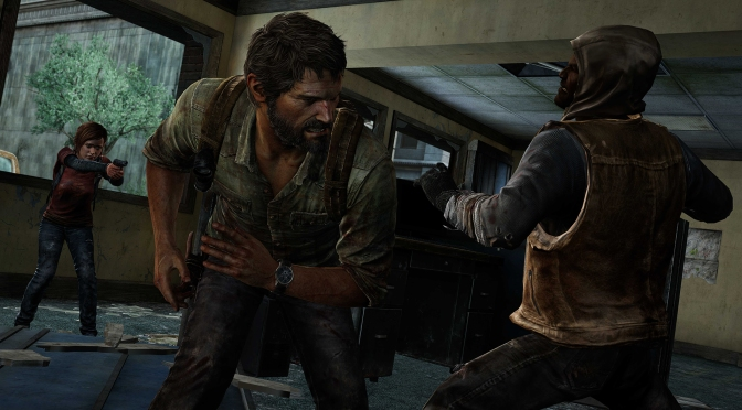 The Last of Us: Remastered Photo Mode Revealed