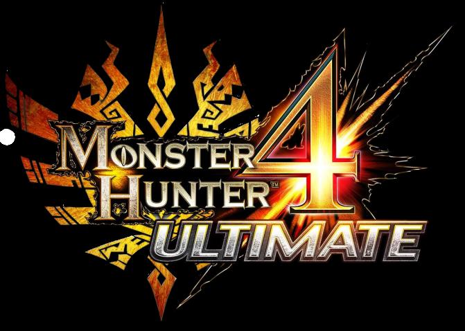 Monster-Hunter-4-Ultimate-Logo
