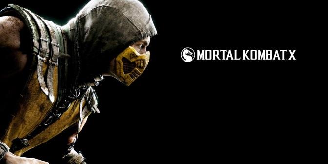 Raiden Announced At EVO for Mortal Kombat X