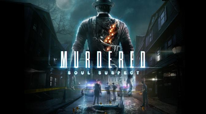 Murdered: Soul Suspect Studio Shuts Down