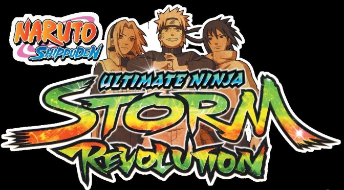 Next Naruto Game's Demo Available Today