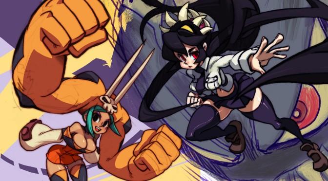 Skullgirls Encore coming to Playstation 4 and Vita