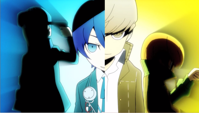 Persona Q: Shadow of the Labyrinth gets a Release Date