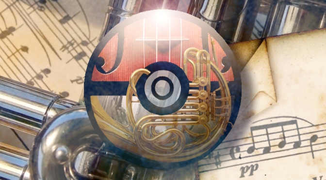 Pokémon Orchestra Concerts Announced in the U.S.