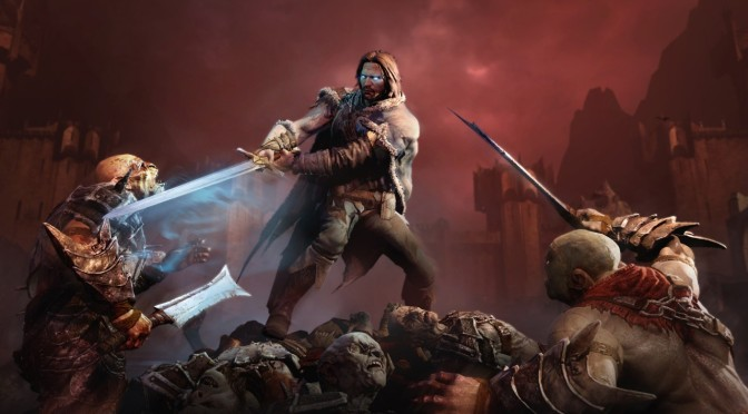 Middle-earth: Shadow of Mordor Gets A Season Pass Trailer