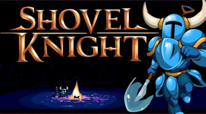 Yacht Club Games Reveals Shovel Knight Sales