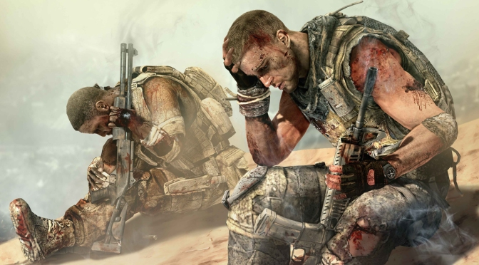 Sequel for Spec Ops: The Line is Unlikely