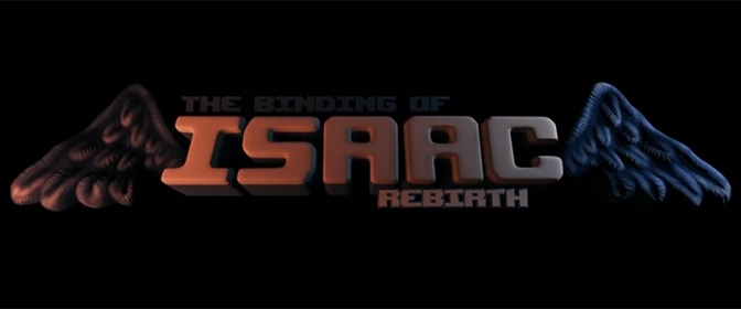New Details for The Binding of Isaac: Rebirth, Possible 3DS Tease