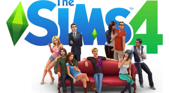 Maxis Could Be Developing a Sandbox Game