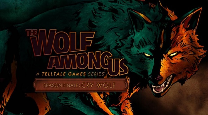 The Wolf Among Us Season Finale Release Date