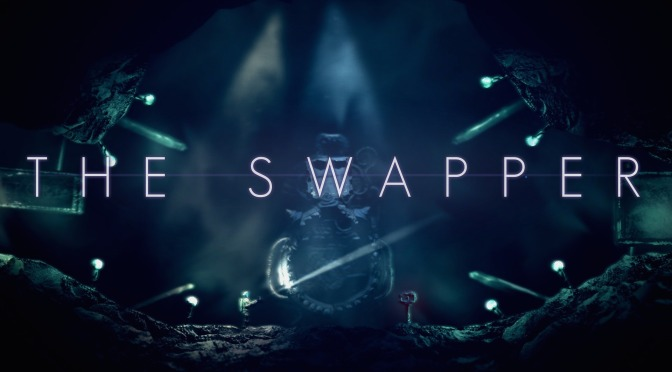 The Swapper Review