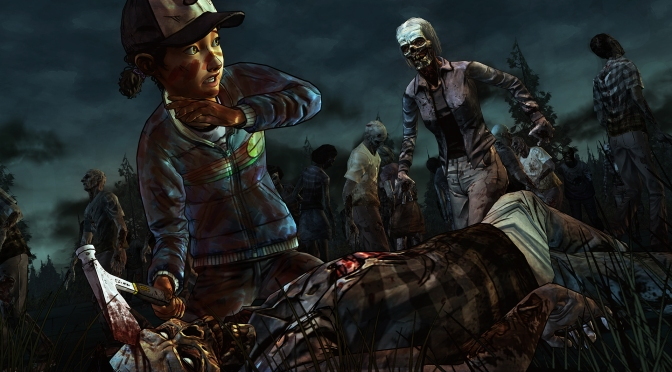 The Walking Dead Season 3 is Confirmed at SDCC