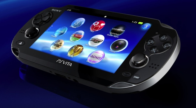 The Future of the Vita