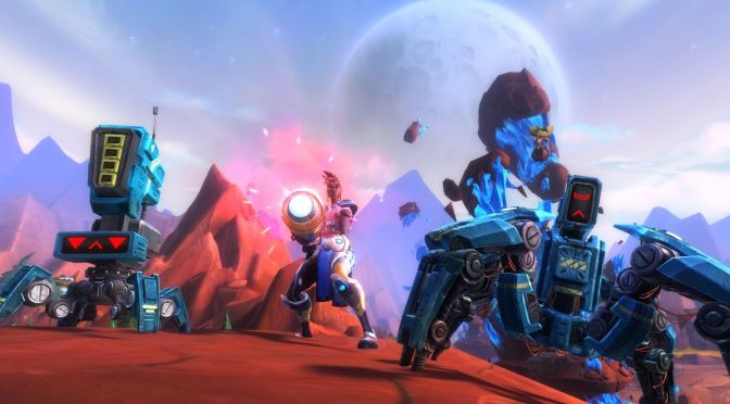 WildStar Patch Preview: Sabotage