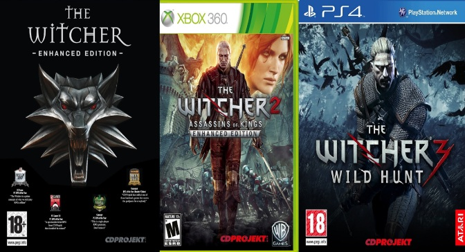 Witcher Collection