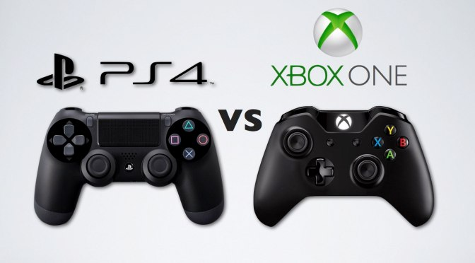 PlayStation Consoles Outsold Xbox 3:1 Last Quarter