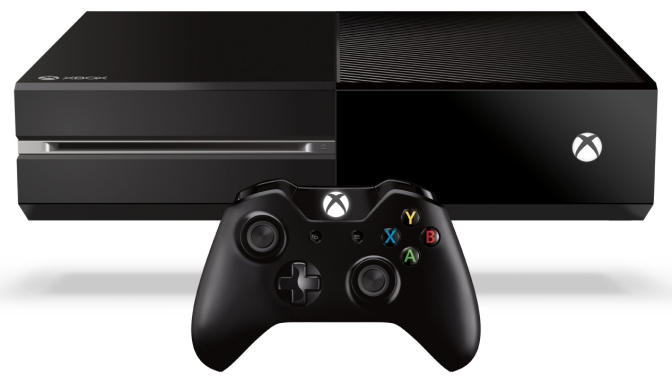 Xbox One Sales Reach 1 Million in the UK