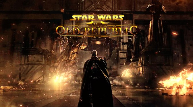 Should Star Wars: The Old Republic Make The Move to Next-Gen Consoles?