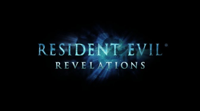 Resident Evil gets a new Revelation