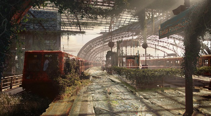 The Last of Us 2 in Europe?