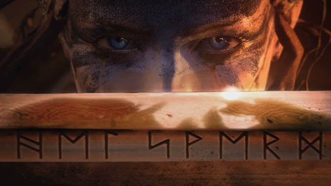 New IP Hellblade from Ninja Theory – Cryptic and Beautiful