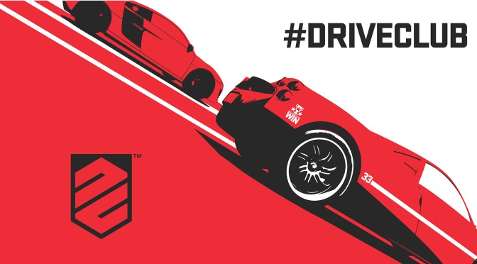 If You Haven't Seen It, DriveClub Has A New Trailer