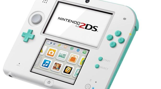 Nintendo Announces New Console Packages